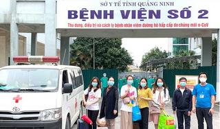 Quảng Ninh thành lập thêm một bệnh viện dã chiến để điều trị Covid-19