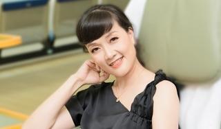 Bị đồn ly hôn chồng từ lâu, nghệ sĩ hài Vân Dung đáp trả thâm thúy