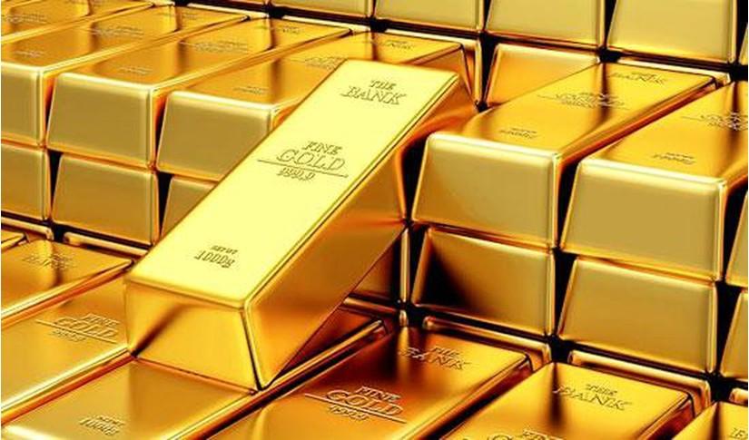 Giá vàng hôm nay 7/5/2020, trong nước biến động trái chiều, thế giới giảm mạnh