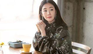 Diễn viên Bản tình ca mùa đông - Choi Ji Woo chuẩn bị sinh con