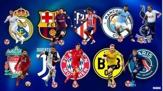 UEFA lên kế hoạch để Champions League thi đấu trở lại
