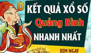 XSQB 7/5 - Kết quả xổ số Quảng Bình hôm nay thứ 5 ngày 7/5/2020
