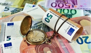 Tỷ giá euro hôm nay 7/5: ACB giảm nhiều nhất tới 110 đồng