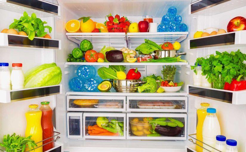 Những điều cần lưu ý với tủ lạnh để rước lộc vào nhà2