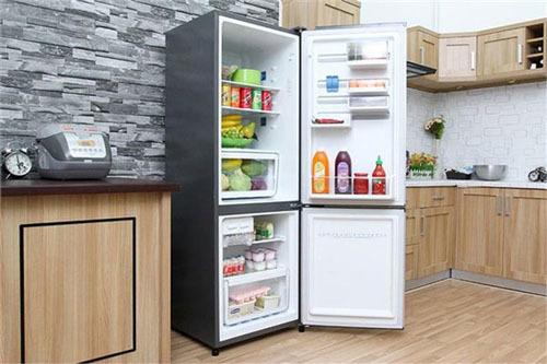 Những điều cần lưu ý với tủ lạnh để rước lộc vào nhà
