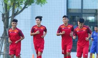 Điểm danh những tài năng trẻ đủ sức khoác áo U22 Việt Nam ở SEA Games 31