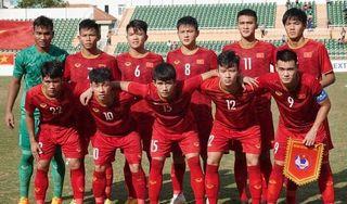 Hé lộ nguyên nhân khiến U18 Việt Nam thua sốc Campuchia