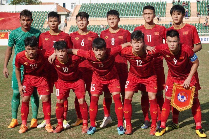 Nguyên nhân khiến U18 Việt Nam thua sốc Campuchia