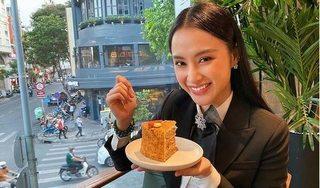 Ăn mặc kín đáo, Angela Phương Trinh vẫn khiến nhiều người trầm trồ vì quá cuốn hút