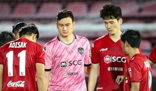 Muangthong United mang tin vui tới Đặng Văn Lâm