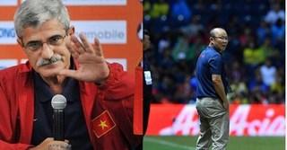HLV Calisto 'không quan tâm' đến vị trí Giám đốc kỹ thuật của bóng đá Việt Nam