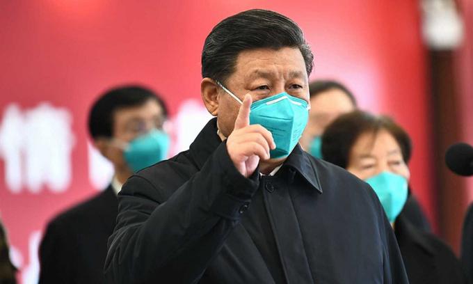 Cuối cùng, Trung Quốc và WHO thỏa thuận điều tra Covid-19
