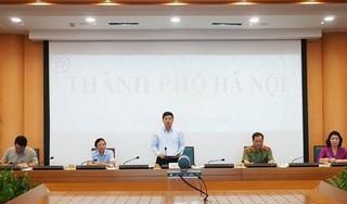 Tin tức trong ngày 7/5: Hà Nội đề nghị vào nhóm nguy cơ thấp để thúc đẩy kinh tế