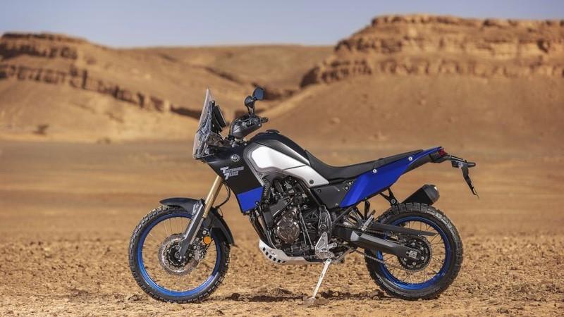 Ra mắt Yamaha Tenere 700 2020 giá từ 317 triệu đồng