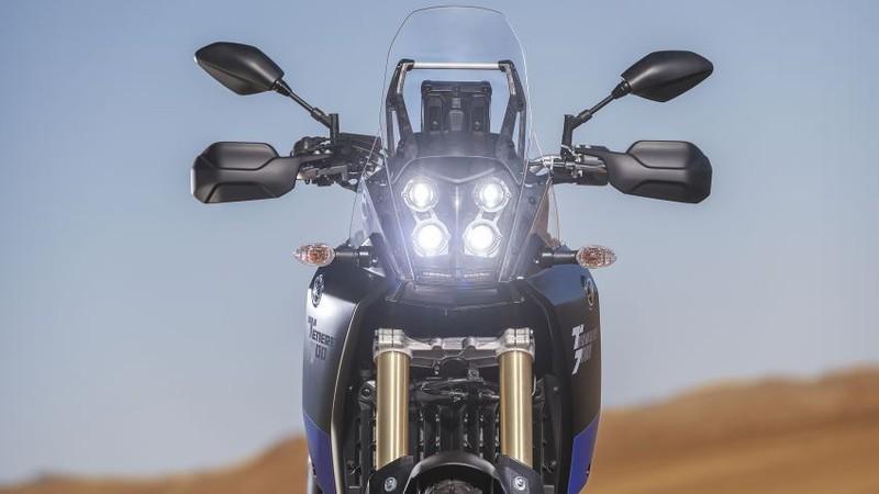 Ra mắt Yamaha Tenere 700 2020 giá từ 317 triệu đồng3
