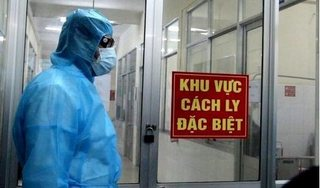 Việt Nam có thêm 17 ca nhiễm Covid-19 mới