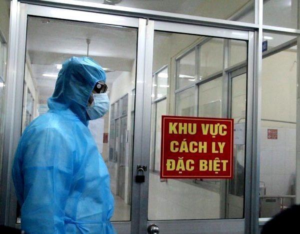 Nóng: Việt Nam có thêm 17 ca nhiễm Covid-19 mới