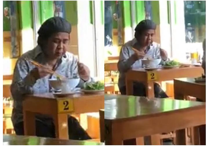 Hồ Ngọc Hà gây tranh cãi khi bình luận clip của nghệ sĩ hài Bạch Long