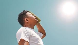 Bí quyết bảo vệ sức khỏe mùa hè nắng nóng