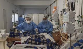 Tình hình dịch Covid-19 ngày 8/5: Mỹ hơn 2 nghìn ca tử vong trong 24 giờ