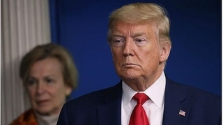 Kết quả xét nghiệm Covid-19 của Tổng thống Mỹ Donal Trump sau khi người phục vụ riêng của ông dương tính