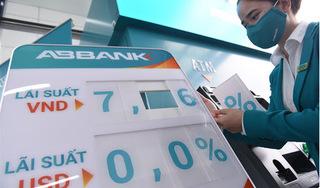 Lãi suất ngân hàng hôm nay 12/5, gửi online và gửi tại quầy cao nhất