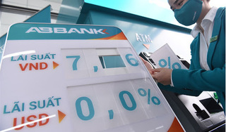 Lãi suất ngân hàng hôm nay 8/5, gửi online và gửi tại quầy cao nhất
