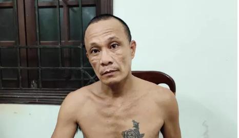 Lời khai của kẻ vừa ra tù, truy sát 2 vợ chồng thương vong tại Hà Tĩnh