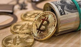 Giá bitcoin hôm nay 21/5: Quay đầu giảm mạnh, hiện ở mức 9.535,08 USD