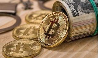 Giá bitcoin hôm nay 8/5: Tăng mạnh tới 8,52%, sắp cán mốc 10.000 USD