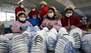 Hàng chục công ty khẩu trang Trung Quốc bị Mỹ rút giấy phép hoạt động