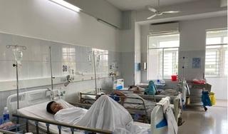 Hơn 130 người nhập viện nghi do ăn đồ chay mua ở chợ