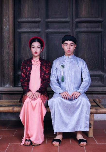So tài diễn xuất của Hoa hậu Đỗ Mỹ Linh và Tiểu Vy trong MV ca nhạc