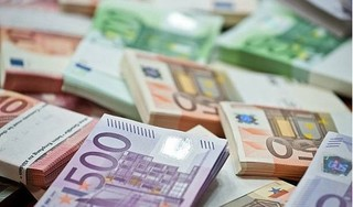Tỷ giá euro hôm nay 8/5: Đông Á Bank tăng 160 đồng chiều bán