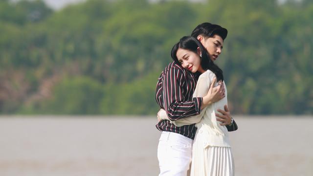 Lời bài hát (Lyrics) 'Chạm khẽ tim anh một chút thôi' của Noo Phước Thịnh