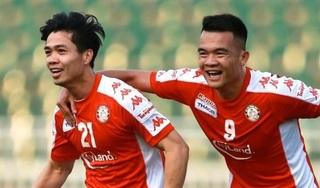 AFC mang tin vui tới Công Phượng và các đồng đội