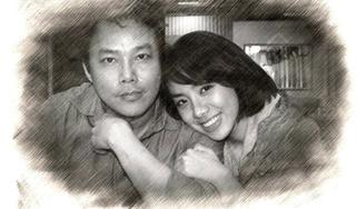 Nữ ca sĩ Miko Lan Trinh nói gì sau phiên tòa với ông bầu Hoàng Vũ