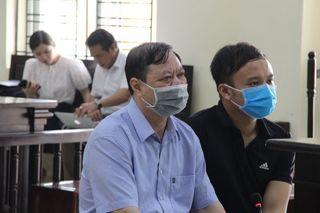 Cựu Trưởng công an TP Thanh Hóa nhận tội, được bị hại xin giảm án