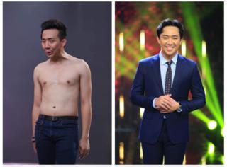 Từng có biệt danh 'đuông dừa', Trấn Thành đã quyết tâm giảm cân như thế nào?