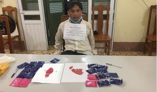 Tin tức pháp luật 8/5: Bắt đối tượng vận chuyển 4.000 viên ma túy