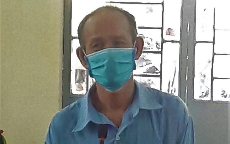 Ông già 67 tuổi vừa mãn hạn tù vì tội hiếp dâm, tiếp tục phạm tội dâm ô ra tòa