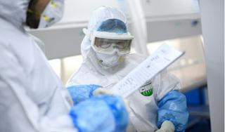 Đột biến virus corona chủng mới chưa từng phát hiện