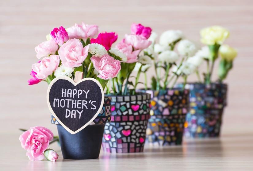 Những chúc ý nghĩa dành cho mẹ yêu nhân ngày lễ Mother's day 2020