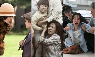 Top những bộ phim về mẹ lấy nước mắt khán giả nhiều nhất