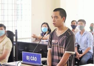 Kẻ cướp xe, đánh CSGT khi bị yêu cầu đi cách ly lĩnh án 9 năm tù
