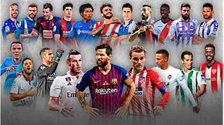 Tin tức thể thao nổi bật ngày 9/5/2020: La Liga sắp thi đấu trở lại