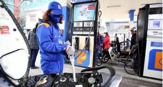Giá xăng dầu hôm nay 9/5: Giá dầu thế giới tiếp đà giảm sâu