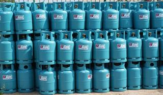 Giá gas hôm nay 9/5: Giá gas thế giới tiếp tục tăng nhẹ