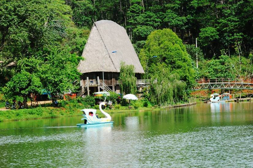 Những địa điểm nổi tiếng Kon Tum nhất đinh phải ghé qua3