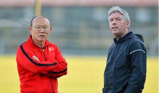 VFF úp mở về tân giám đốc kỹ thuật của bóng đá Việt Nam